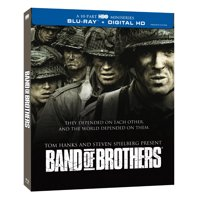Band Of Brothers (Blu-ray + Digital HD)