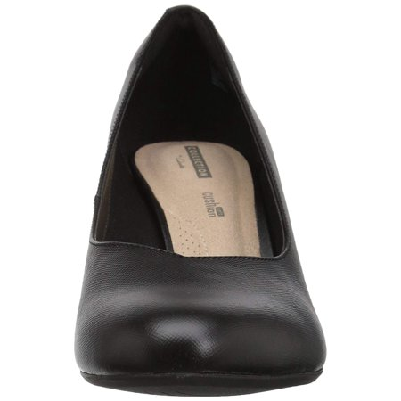 95d180b27e6 CLARKS Women s Dancer Nolin Pump - image 1 ...