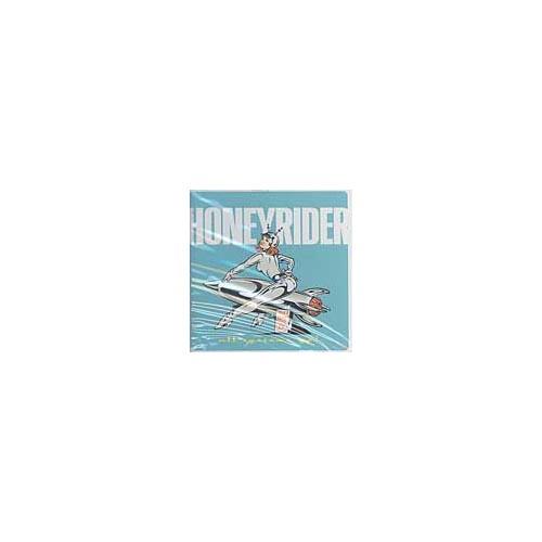 Live tracks recorded at the International Pop Overthrow Festival (New York, New York), December 2002.<BR>Honeyrider: John McNicholas, Gary Strickland (vocals, guitar); Brian Merrill (vocals, bass guitar); Michael McGivaren (vocals, drums).<BR>Recording information: Cabin Studios, Coventry, England; Bedrock Studios, San Diego, California; Wingspan Studios, National City, California; Arlene's Grocery, New York, New York.