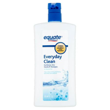 equate Tous les jours Clean Shampooing, 33,8 oz