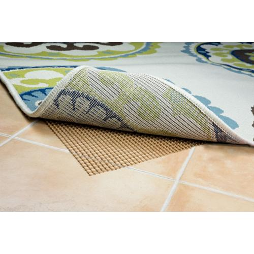 Style Haven StyleHaven  Indoor-Outdoor Area Rug Pad (3'8x5'4)