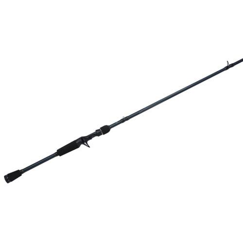 "Abu Garcia Veritas Toro Casting Rod, 8'6"" Length, 1-Piece Rod, Extra Heavy Power, Fast Action"