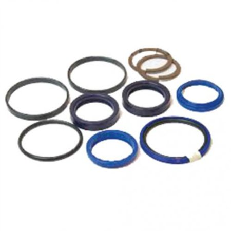 Hydraulic Seal Kit - Steering Cylinder, New, Case, D149739, Ford, 85805990, New Holland, -