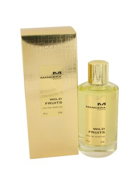 Mancera Wild Fruits by Mancera Eau De Parfum Spray (Unisex) 4 oz for Women