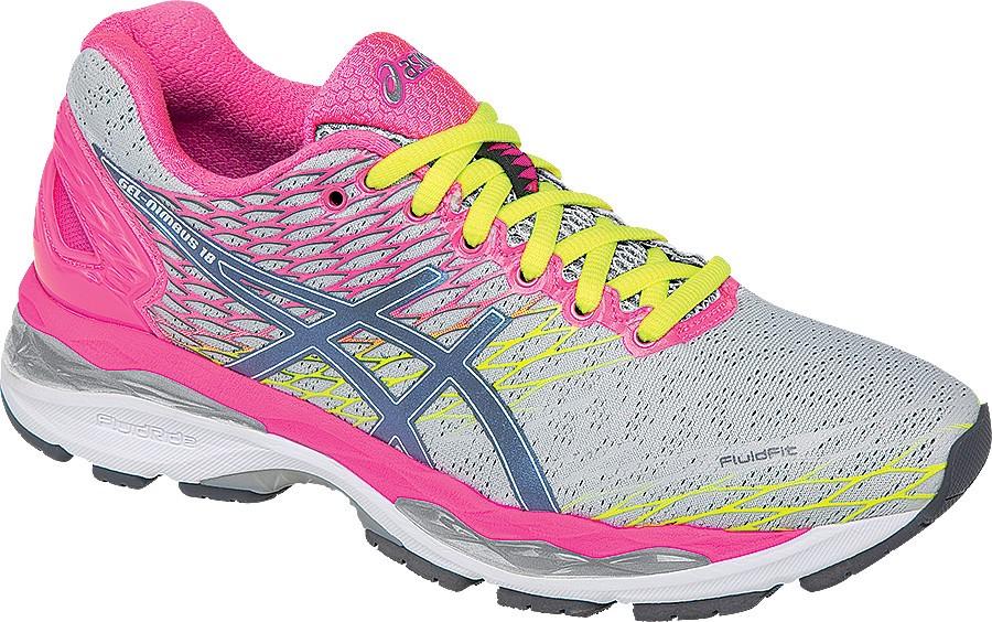 GEL-Nimbus 18 Running Shoes T650N