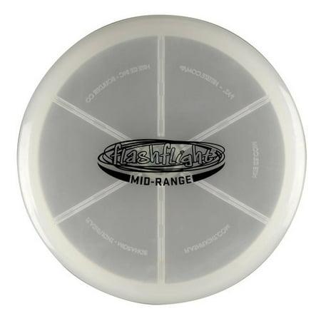 Nite Ize Flashlight LED Disc Golf Mid-Range