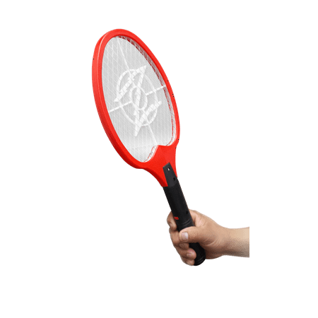 Bug Zapper Racket Fly Swatter Mosquito Killer, Zap Mosquito Best for indoor and Outdoor Pest Control Koramzi F2