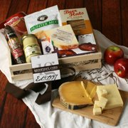 Everything for Him Gourmet - Classic Gift Basket