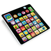 Kidz Delight Tech Too Smooth Touch Alphabet Tablet