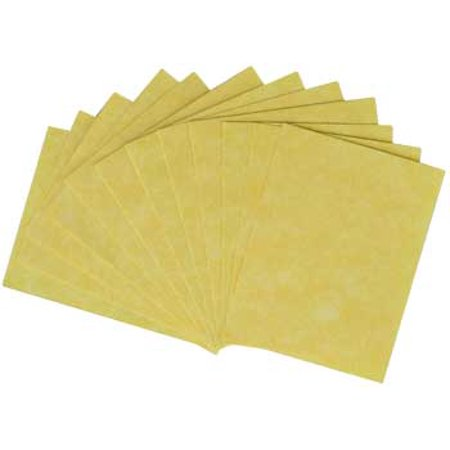 Party Games Accessories Halloween Séance Spell Writing Parchment Paper Light Weight 12 Pack 2