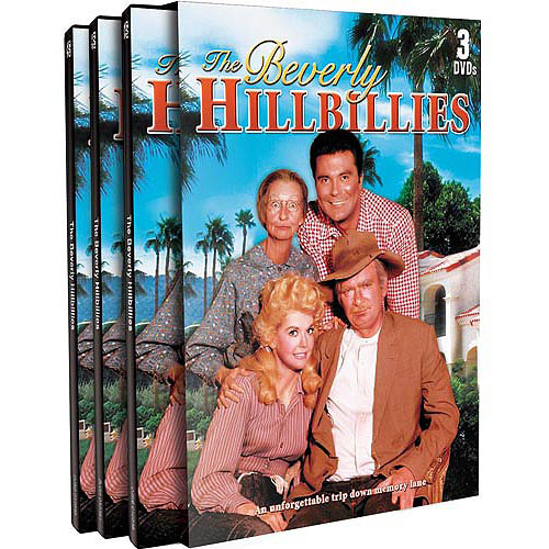 The Beverly Hillbillies (Special Edition) (3-Pack) (Full Frame)