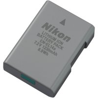 Nikon EN-EL 14a Replacement Battery