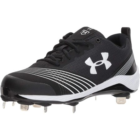 ce79d0a5c05 under armour women s glyde metal fastpitch softball cleats - Walmart.com