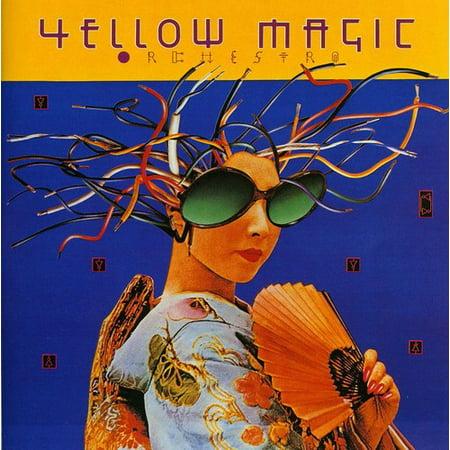 Yellow Magic Orchestra USA & Yellow Magi](Epic Orchestra Halloween)
