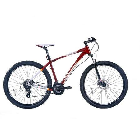 Miami Heat Bicycle mtb 29 Disc size 380mm