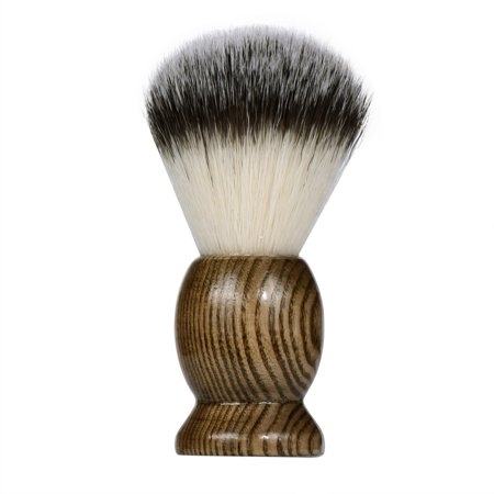 ZY Pure Badger Hair Shaving Brush Wood Handle Best Shave