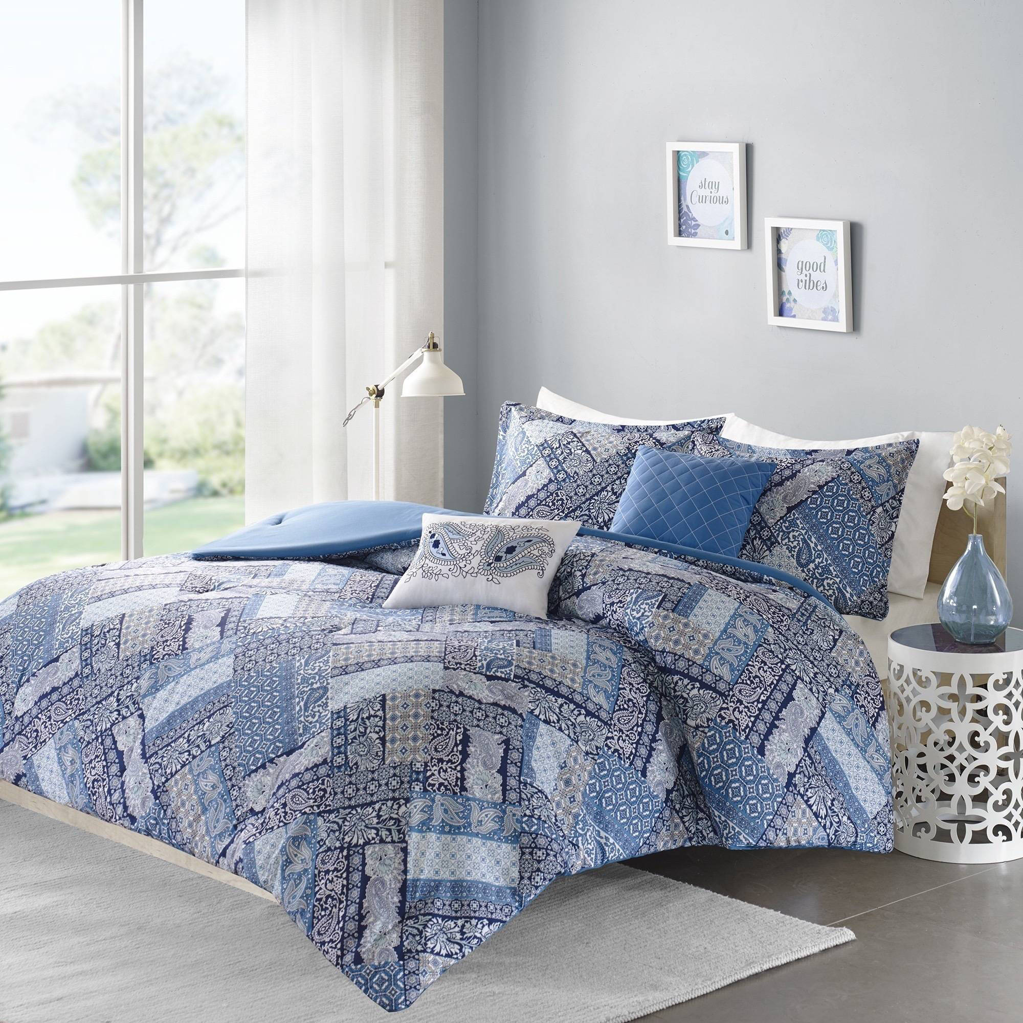 Home Essence Apartment Lainey Bedding Comforter Set