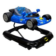 KidsEmbrace Baby Walker, DC Comics Batman Batmobile
