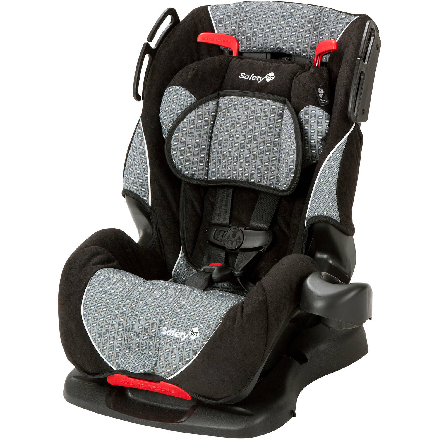 Safety 1st All-in-One Convertible Car Seat, Colman