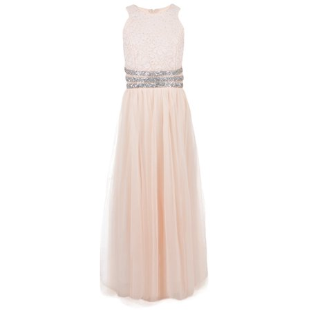 Speechless Girls\' Plus Size Dress - Walmart.com