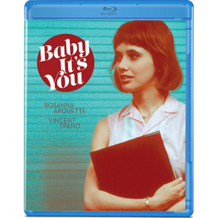 Baby, It's You (Blu-ray) (It's Halloween Baby)