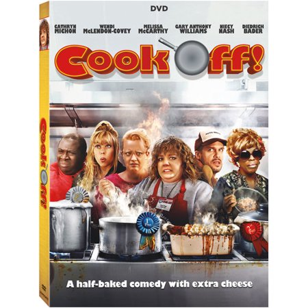 Cook Off! (DVD)