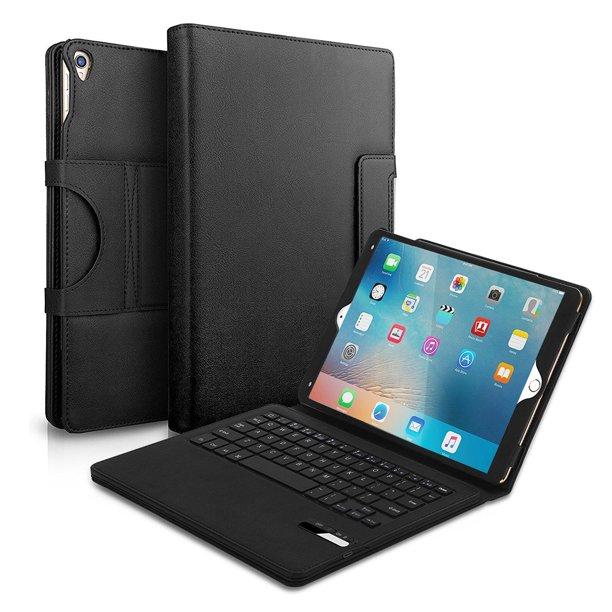 iPad Pro 10.5 Bluetooth Keyboard Case, AGPtek Ultra-Thin ...