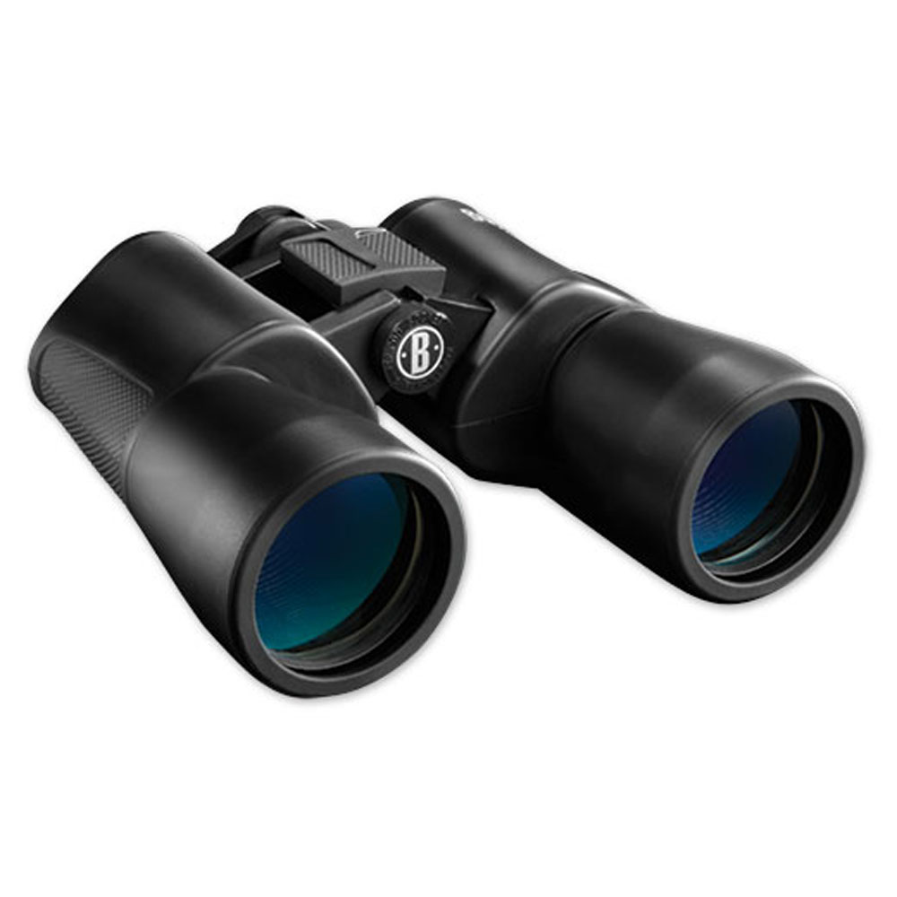Bushnell 16 x 50mm Powerview Wide-Angle Binoculars by Bushnell