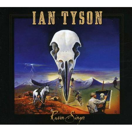 Raven Singer (CD) (Linda Styles Singer)
