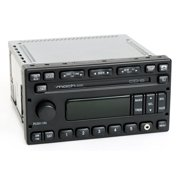 Ford Escape Mariner 2005 07 Mach 300 Radio Am Fm 6 Cd W Aux Input