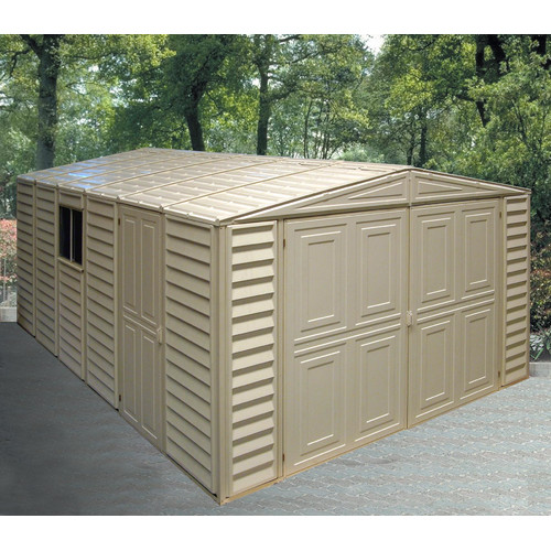 Duramax Building Products 10 Ft. 5 In. W X 18 Ft. 2 In