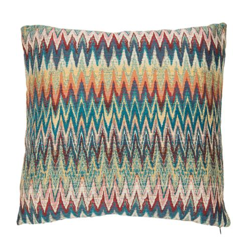 Michael Amini  Maui Decorative 22- inch Accent Pillow