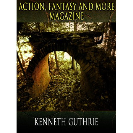 Action, Fantasy and More Magazine - eBook