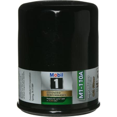 mobil 1 m1-110a extended performance oil filter - walmart.com
