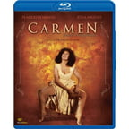 Carmen (Blu-ray) (Widescreen)