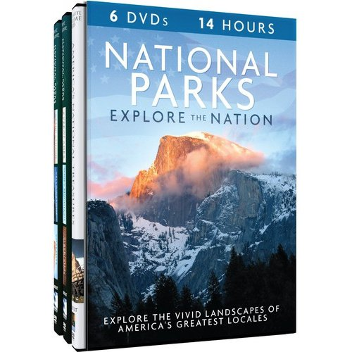 National Parks: Explore The Nation