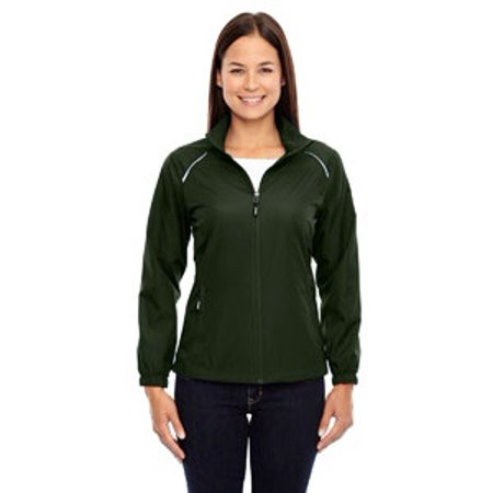 Ash City - Core 365 Ladies' Motivate Unlined Lightweight Jacket