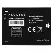 PCD Alcatel Venture, One Touch Premiere ADR3035 Standard Battery 1300 mAh BTR3035B (CAB31P0000C1)