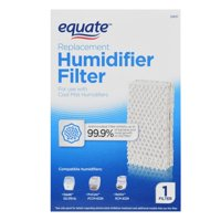 Equate Humidifier Filter Replacement