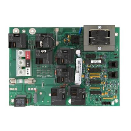 Balboa Water Group 52213 Circuit Board JAC R574 R576 - image 1 of 1