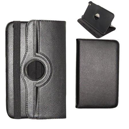 insten flip leather fabric cover stand case for samsung. Black Bedroom Furniture Sets. Home Design Ideas