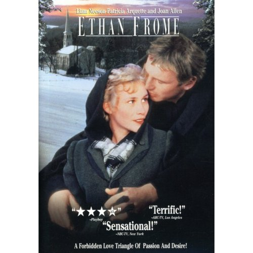 ethan frome 3 essay Ethan frome essay in the novella, ethan frome, by edith wharton the environment and surroundings play a huge role in the story and also have major effects on the main character, ethan frome the story takes place in starkfield, massachusetts, part of new england, where the climate in the winter can be quite gruesome.
