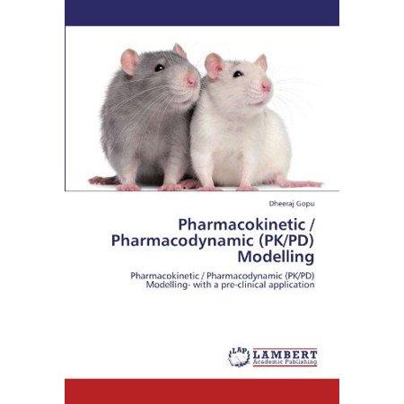 Pharmacokinetic   Pharmacodynamic  Pk Pd  Modelling