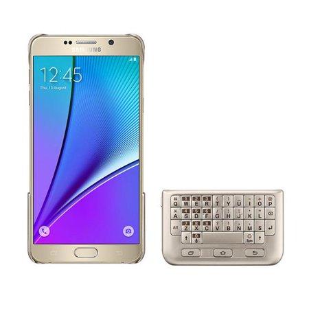 Coque clavier Samsung Note 5 Samsung SA-EJ-CN920UFEGWW, Dor- - image 1 de 1
