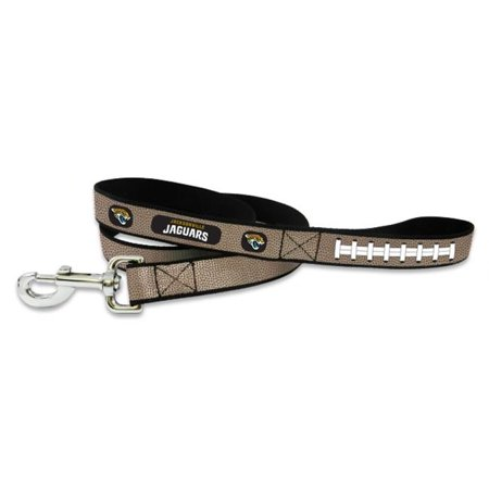 Jacksonville Jaguars Reflective Football Leash - S - image 1 de 1