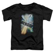 Star Trek Beyond Beyond Poster Little Boys Shirt