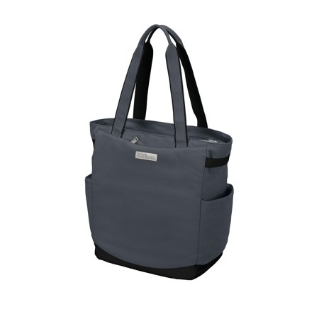 Wilson Racket Tote Bag, Grey/Black
