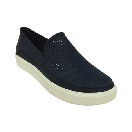 Crocs Men's CitiLane Roka Slip-on Sneakers