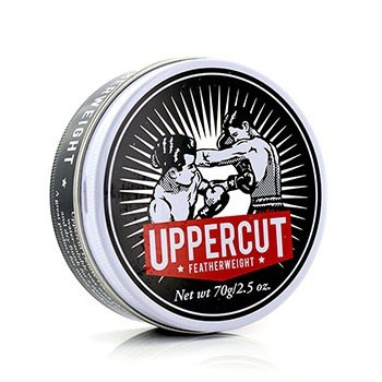 Uppercut Deluxe Featherweight  70g/2.5oz