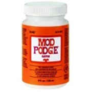 Mod Podge Non-Toxic Glue Sealing Kit, 8 Oz. Jar, Satin